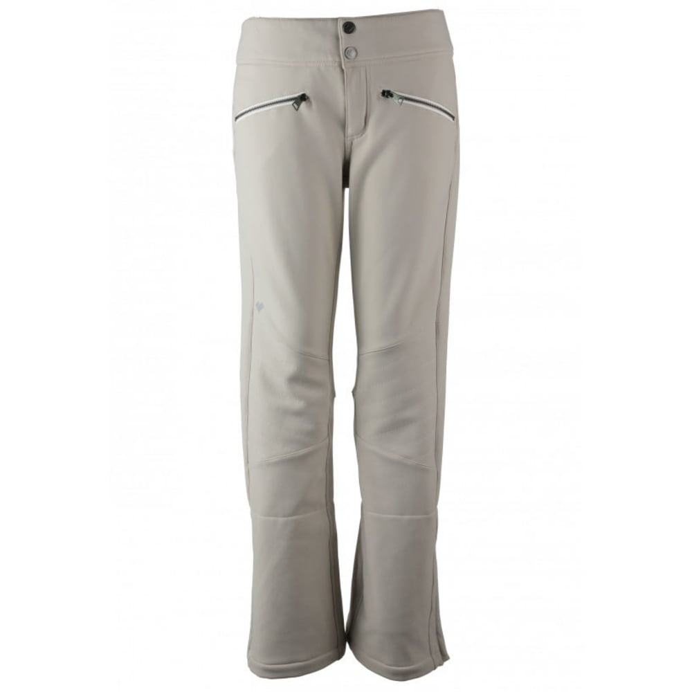 OBERMEYER Women's Clio Softshell Pants 2/L