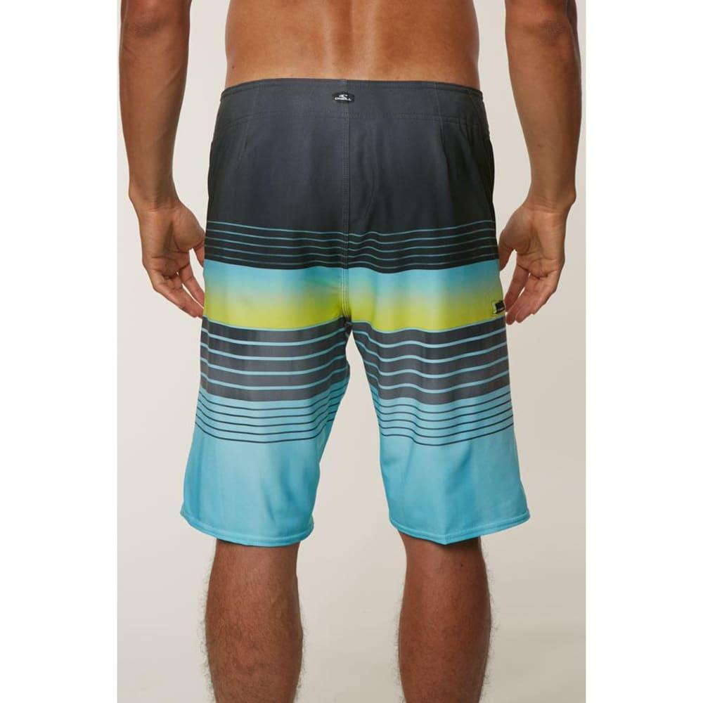 O'NEILL Men's Hyperfreak Heist Boardshort - OCEAN-OCN