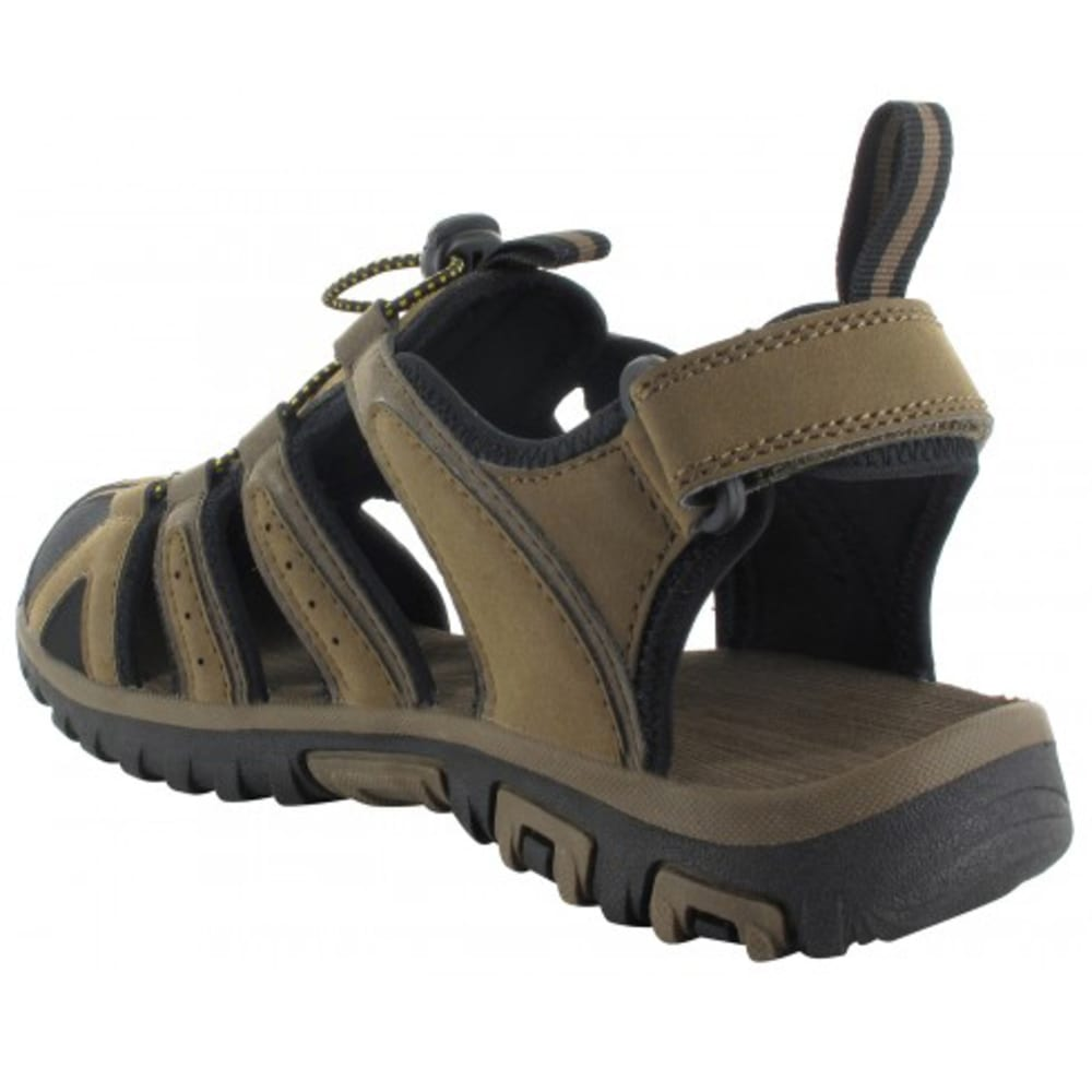 f39d50e0 HI-TEC Men's Cove II Sandals - SMOKEY BROWN