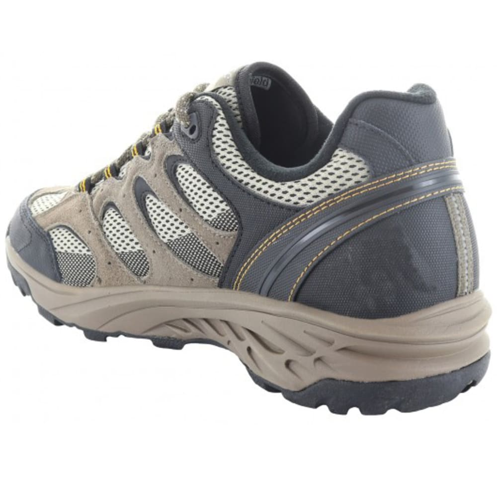 c8fa049db961f7 HI-TEC Men's V-Lite Wildfire Low WP Hiking Shoes - Eastern Mountain ...