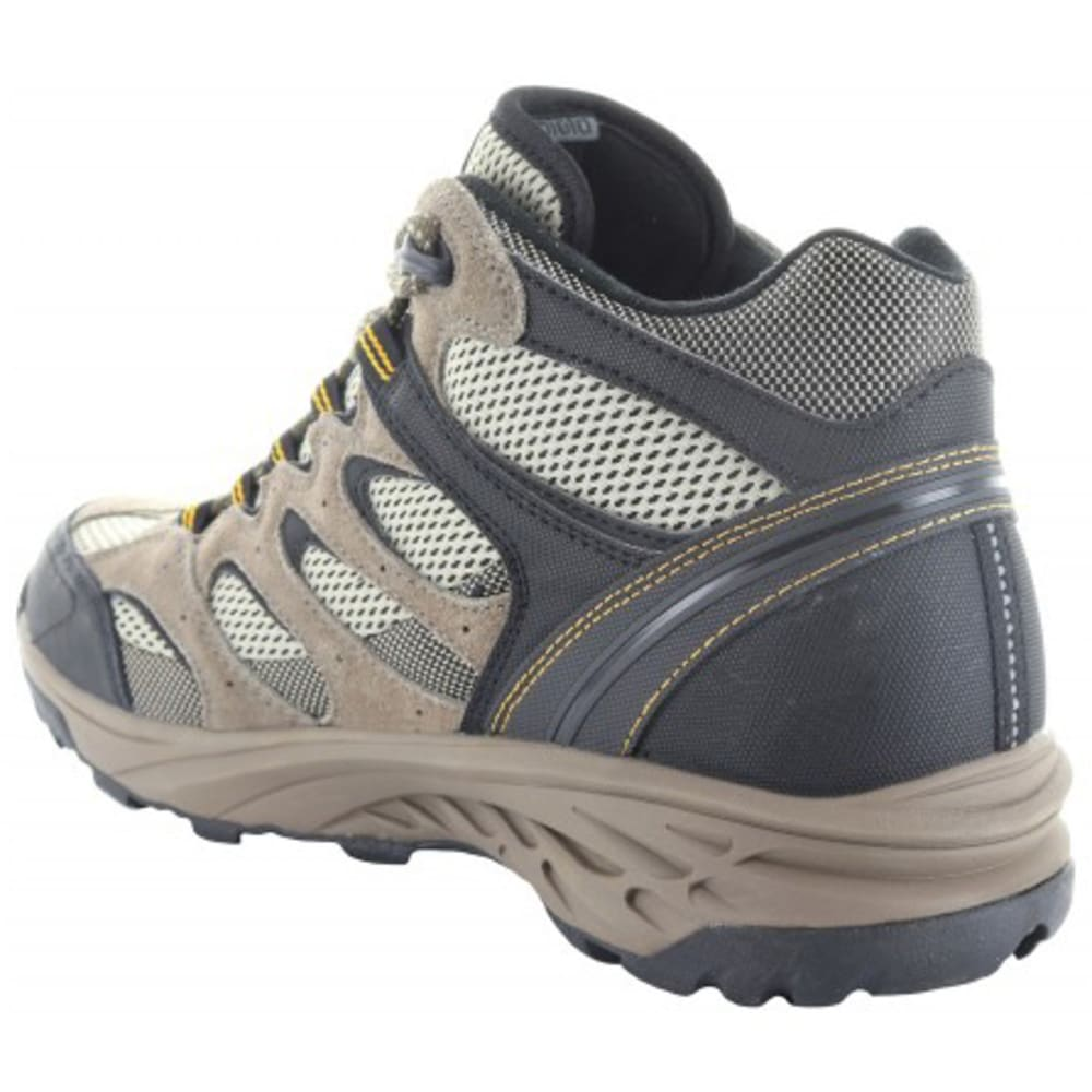 dd1297c7 HI-TEC Men's V-Lite Wildfire Mid I Waterproof Hiking Boots - Eastern ...