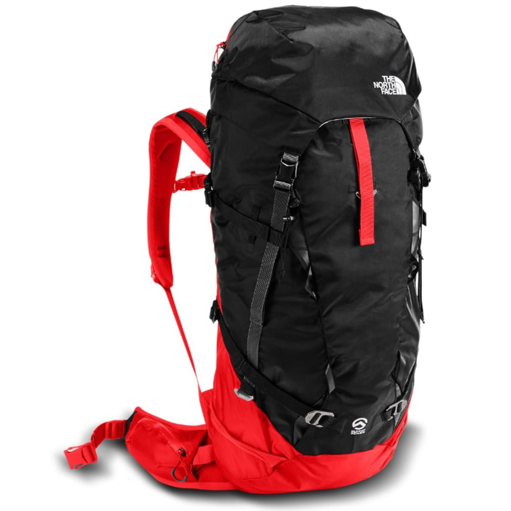 THE NORTH FACE Phantom 38 Pack - FIERY RED/TNF BLACK
