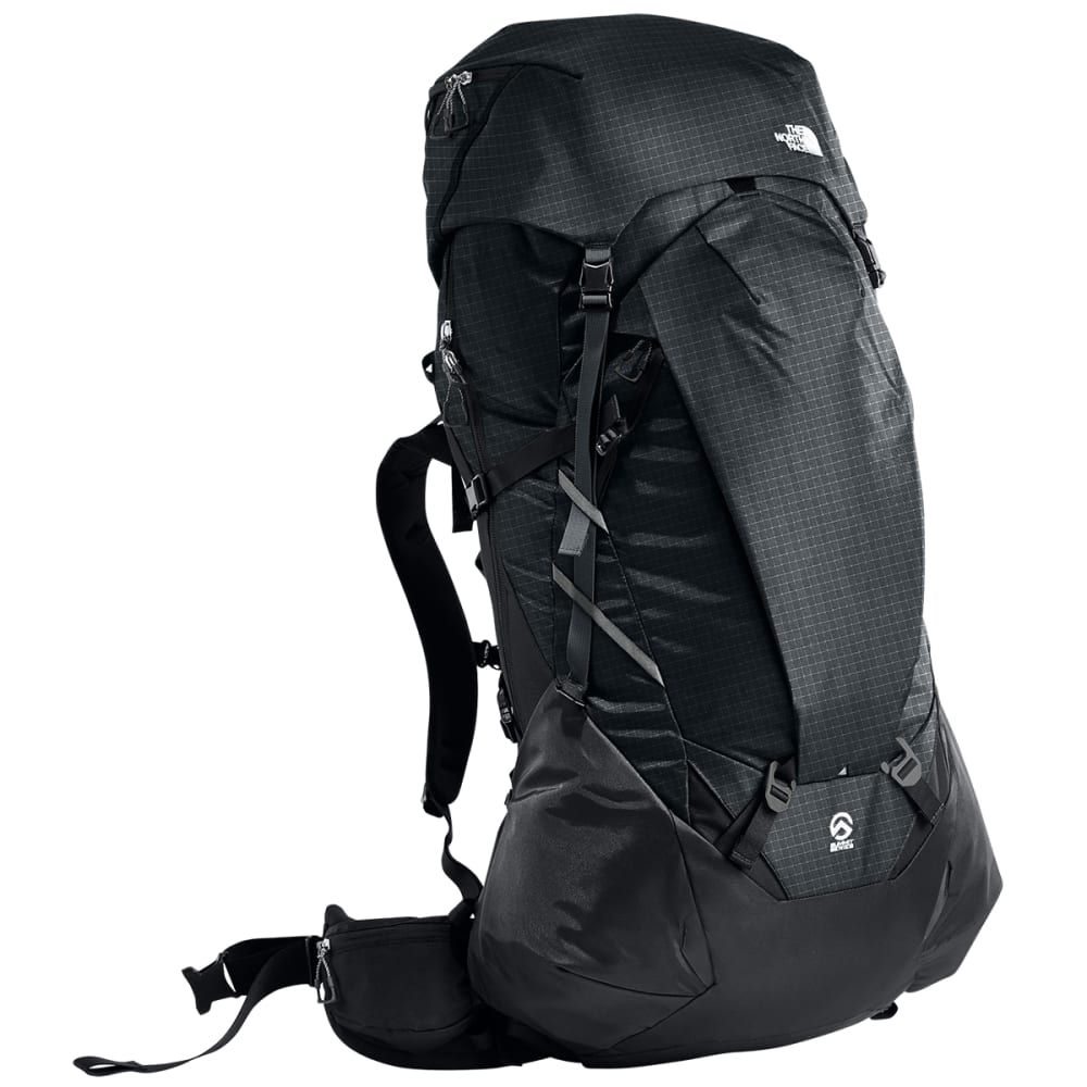 THE NORTH FACE Prophet 85 Pack - TNF BLACK/GREY