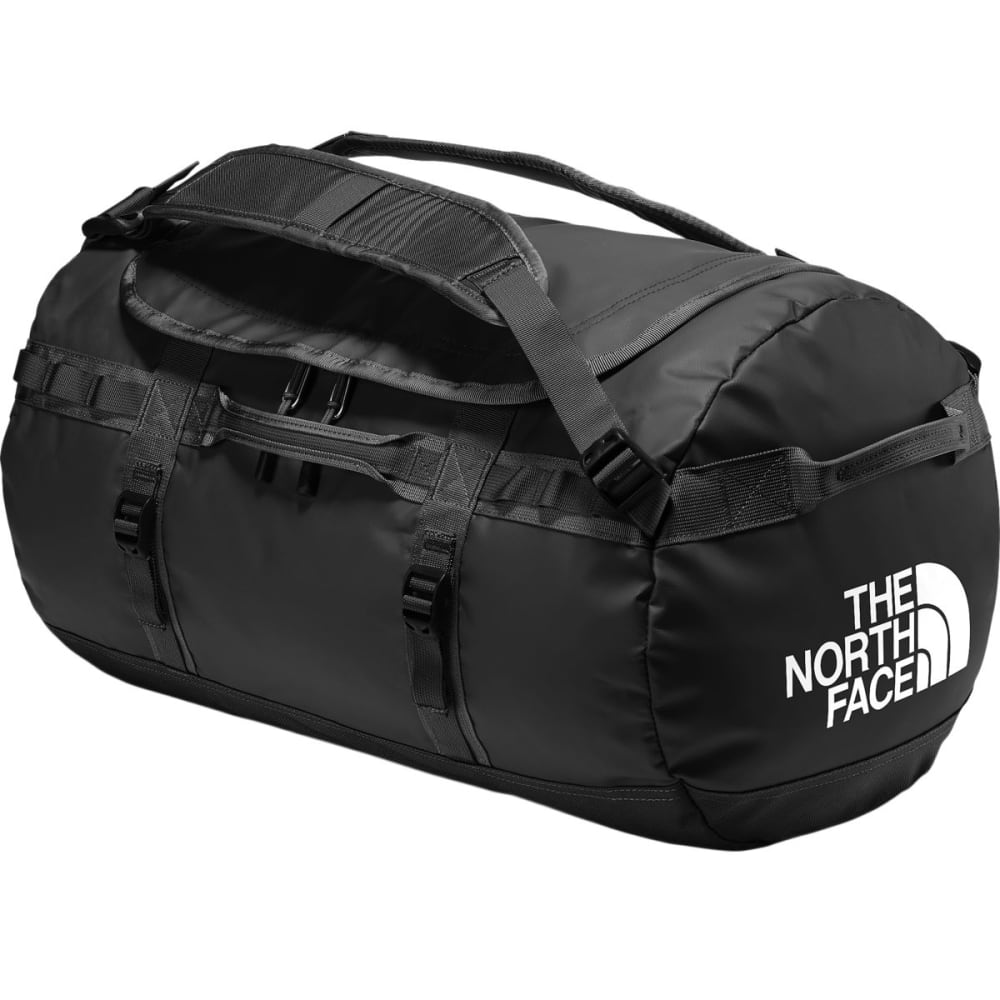 THE NORTH FACE Base Camp Duffel, Small - TNF BLACK