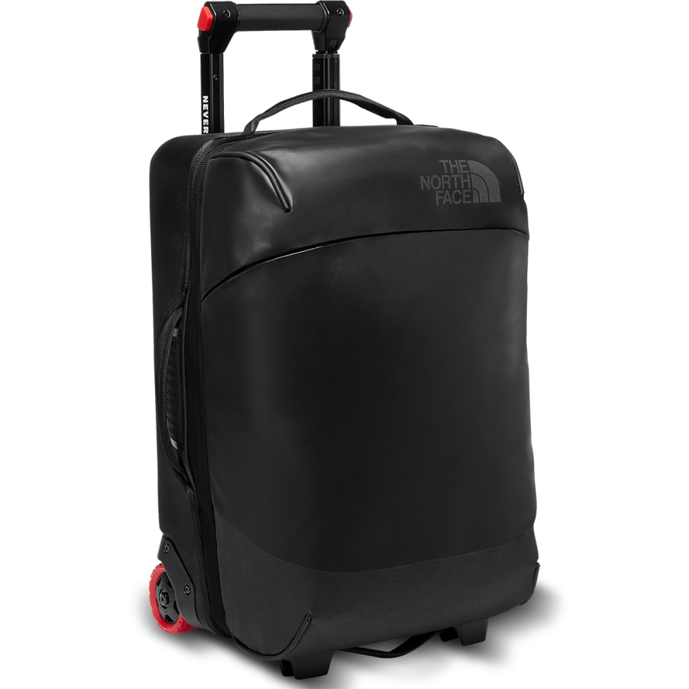 THE NORTH FACE Stratoliner Suitcase, Medium - TNF BLACK
