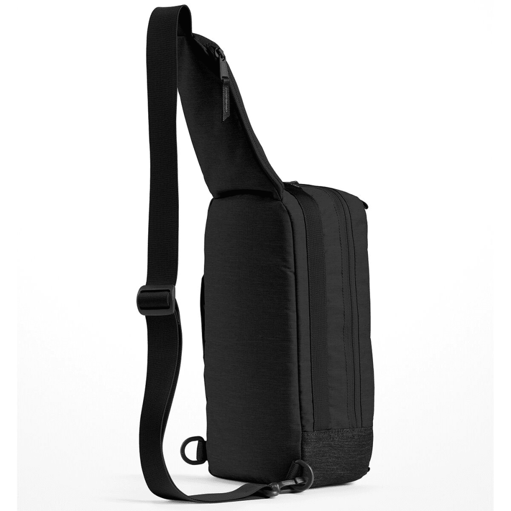 THE NORTH FACE Field Bag - TNF BLACK HEATHER