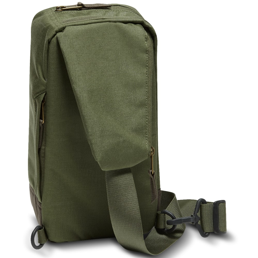 THE NORTH FACE Field Bag - FOUR LEAF CLOVER HTR