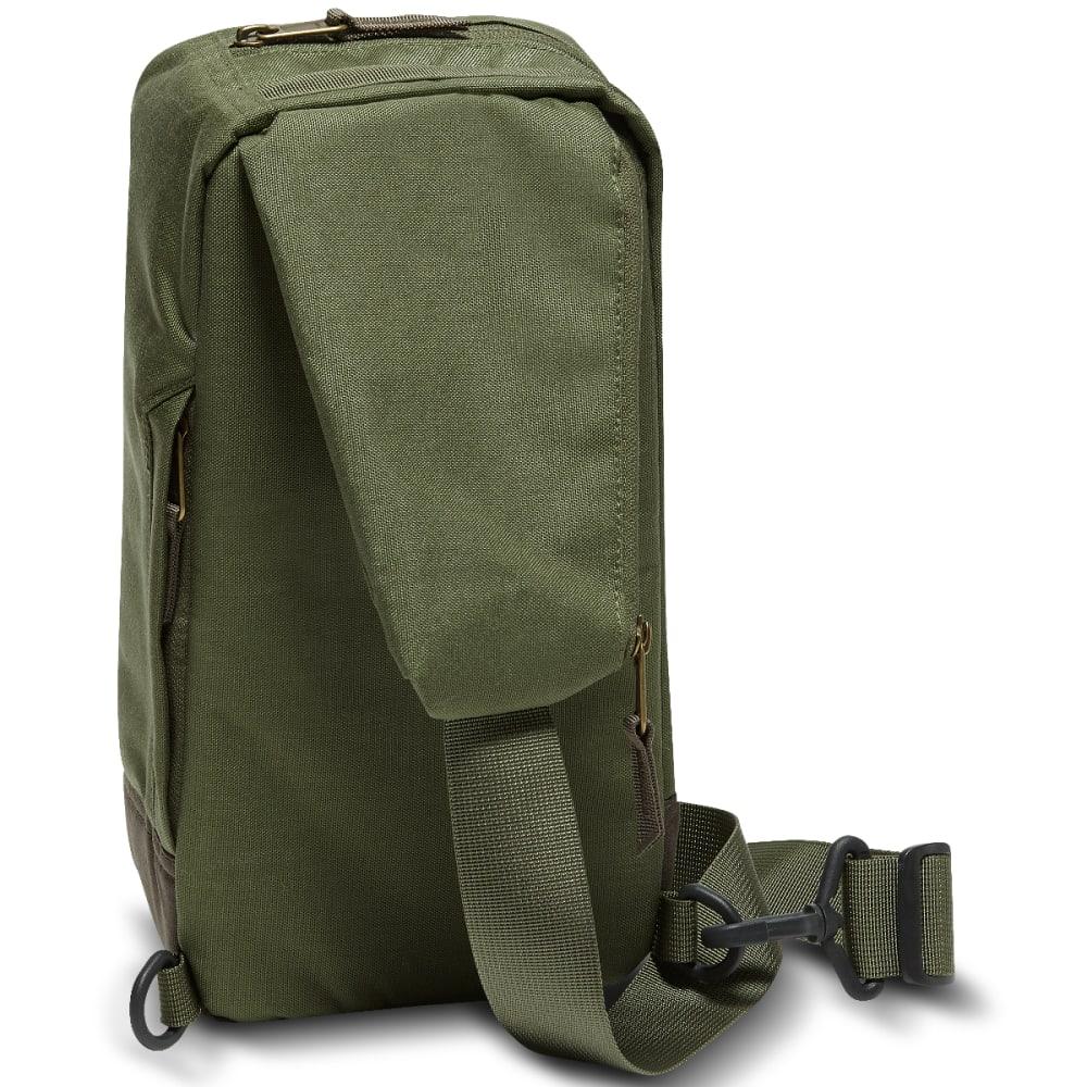THE NORTH FACE Field Bag - FOUR LEAF CLOVER HTR