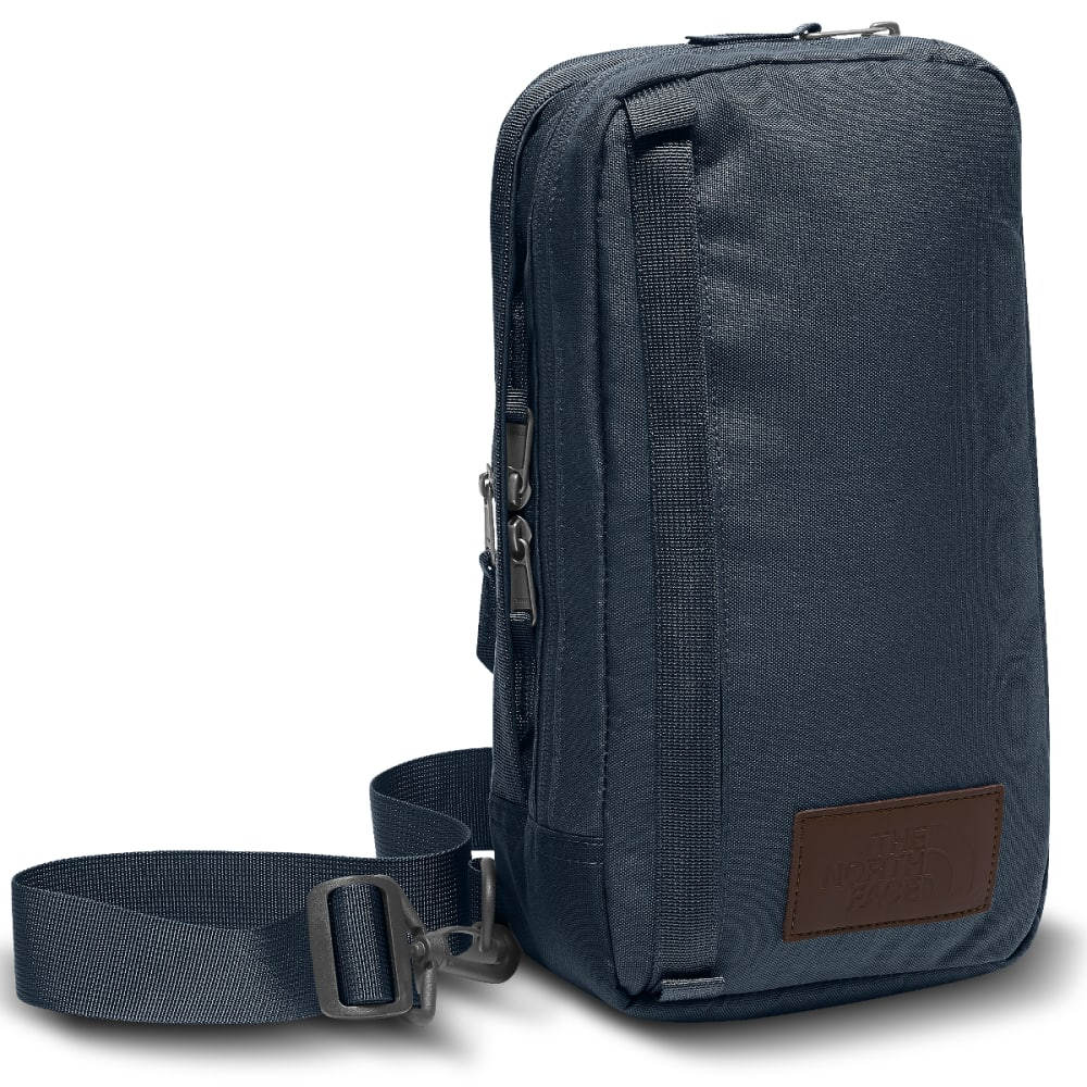 THE NORTH FACE Field Bag - URBAN NAVY HEATHER