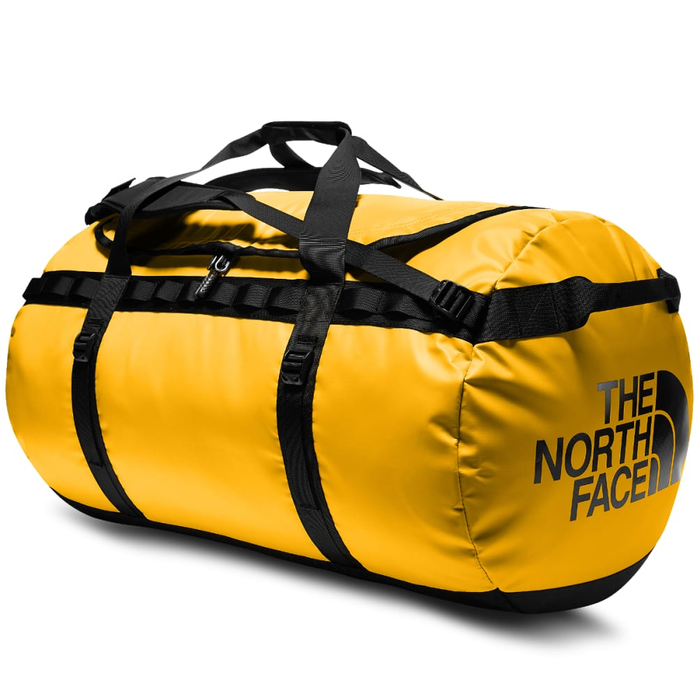 THE NORTH FACE Base Camp Duffel Bag, XL NO SIZE