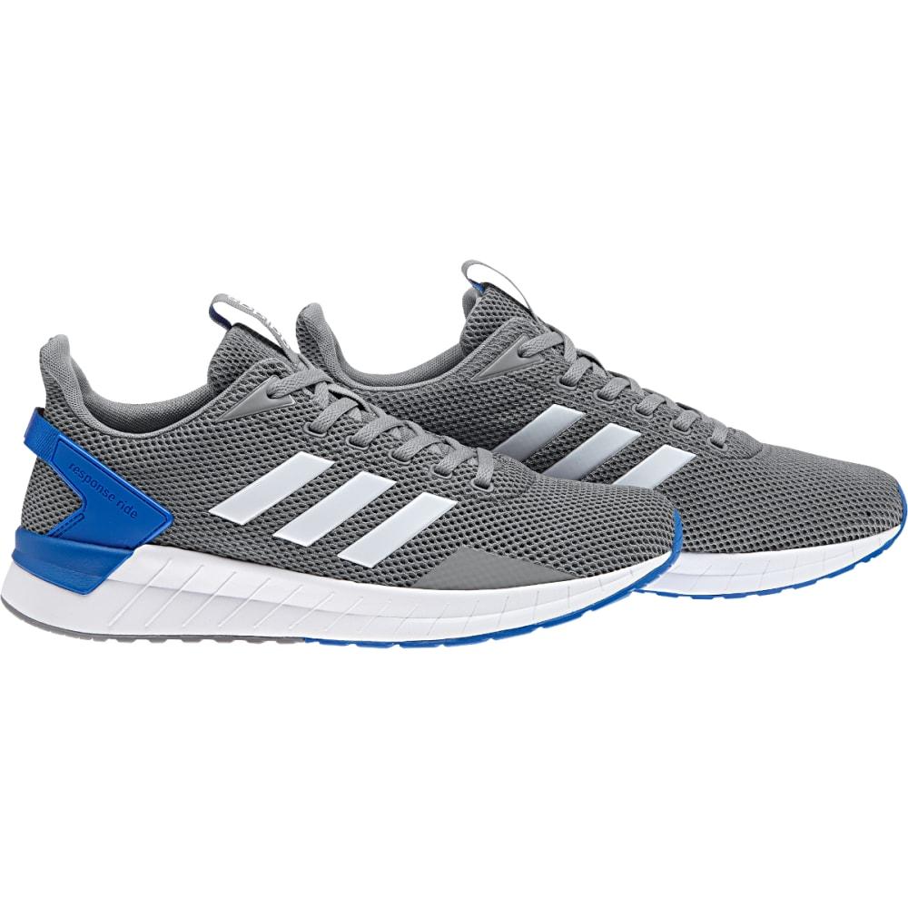 ADIDAS Men's Questar Ride Running Shoes - GREY