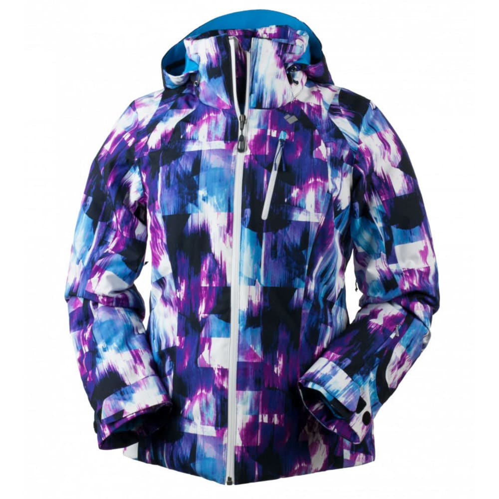 OBERMEYER Women's Jette Jacket - APRES EFFECT