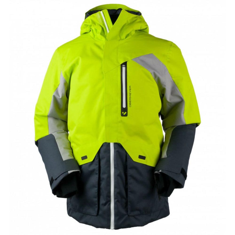 OBERMEYER Men's Freeform Jacket M