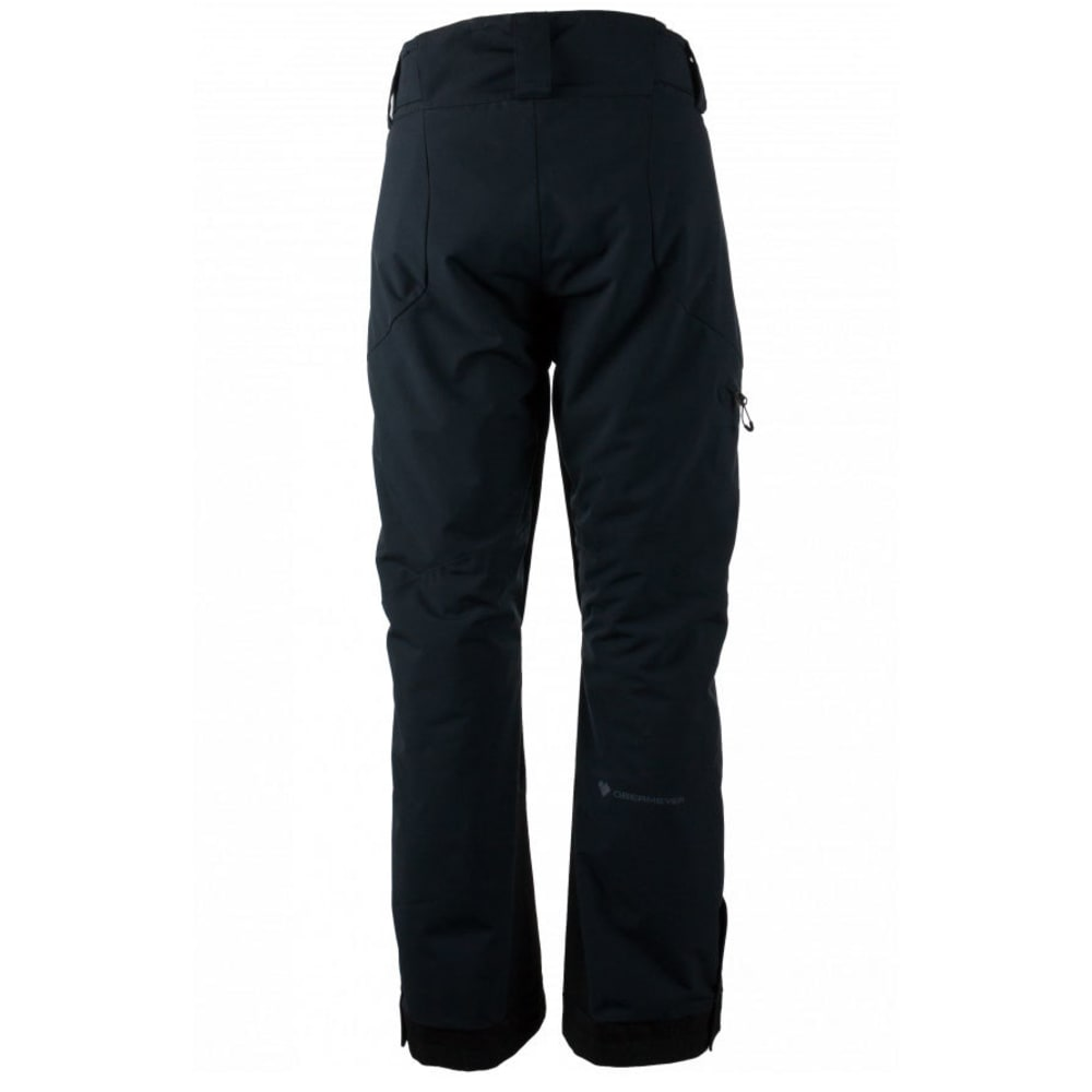OBERMEYER Men's Force Ski Pants - BLACK