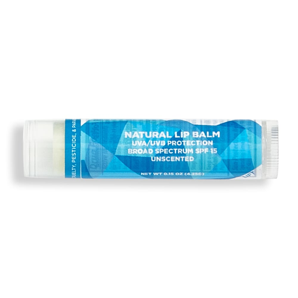 EMS SPF 15 Lip Balm - UNSCENTED