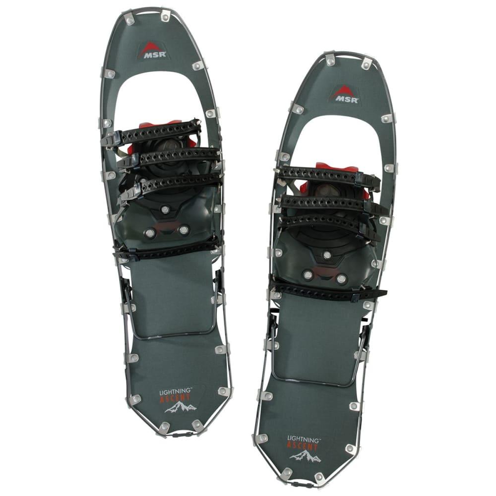 MSR Women's Lightning Ascent 25 Snowshoes - GUNMETAL