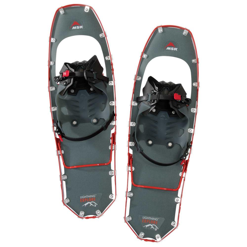 MSR Lightning Explore 25 Snowshoes - INTERNATIONAL ORANGE