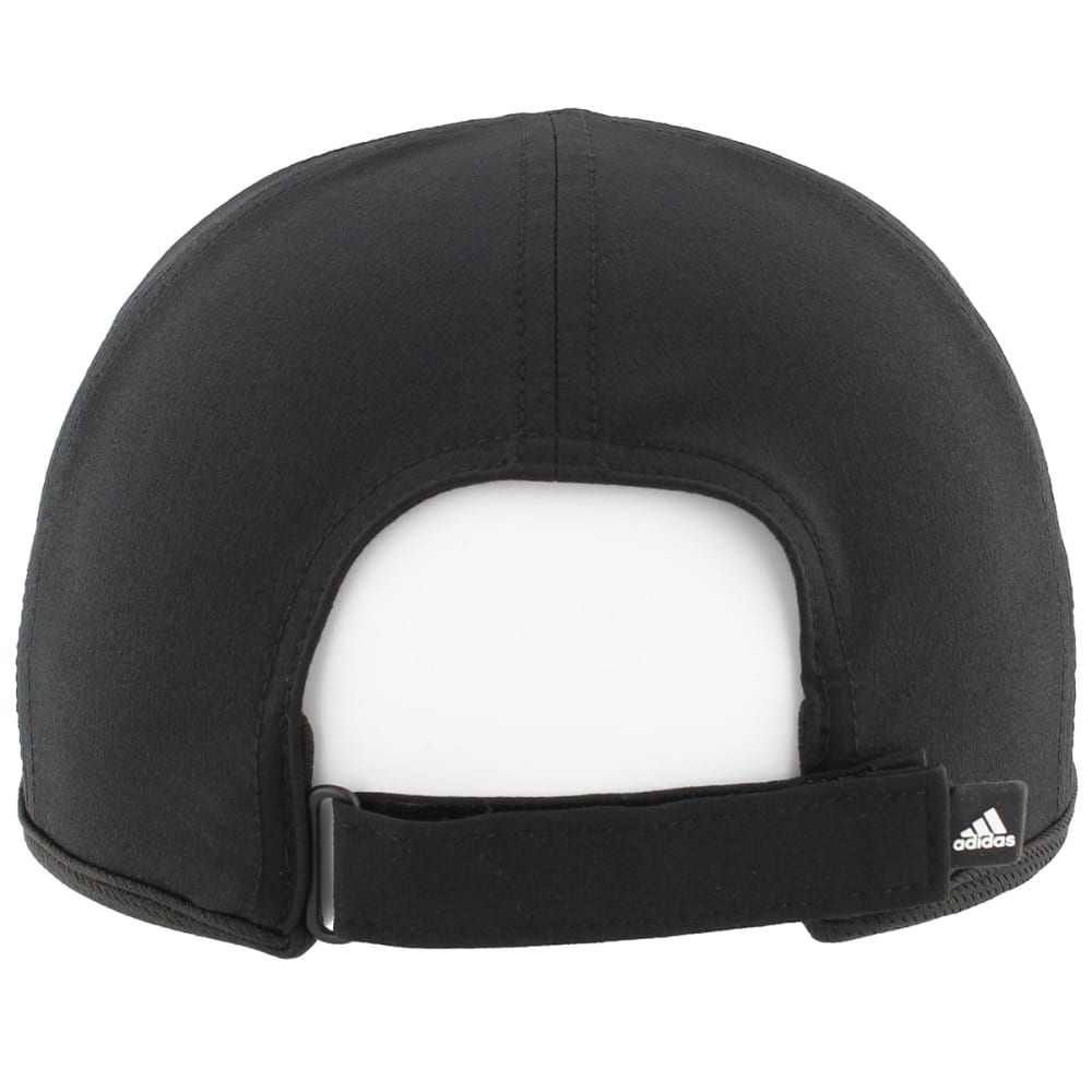7bc4740b2ba ADIDAS Men  39 s SuperLite Training Hat - 5144381-BLK WHITE