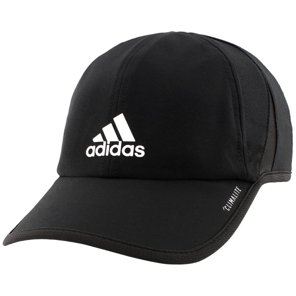 ADIDAS Men's SuperLite Training Hat - 5144381-BLK/WHITE