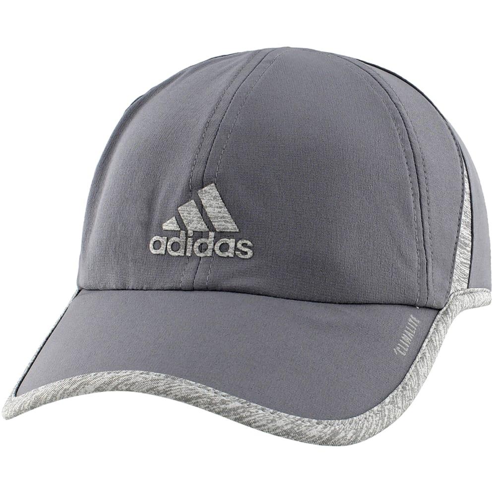 big sale aee9d 041f0 ADIDAS Men  39 s SuperLite Training Hat - 5144386-ONIX LT GRY
