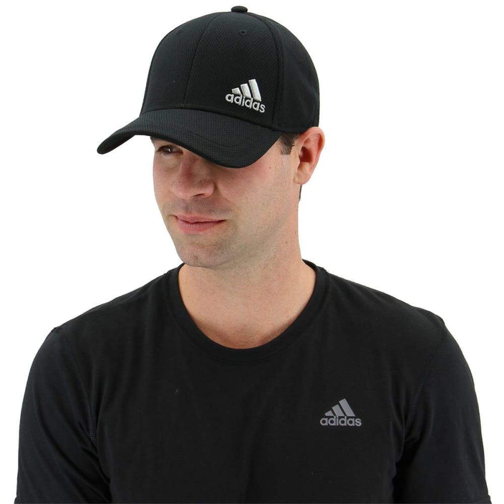 a50f42433470c ADIDAS Men's Release Stretch Fit Cap