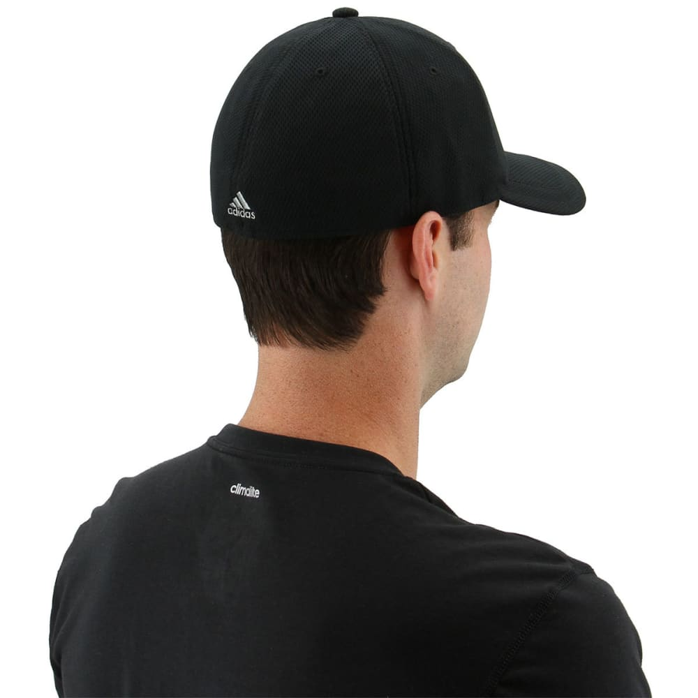 ADIDAS Men s Release Stretch Fit Cap - Eastern Mountain Sports 72876d800727