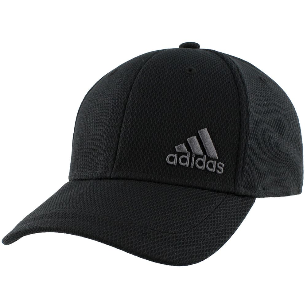 ADIDAS Men's Release Stretch Fit Cap S/M