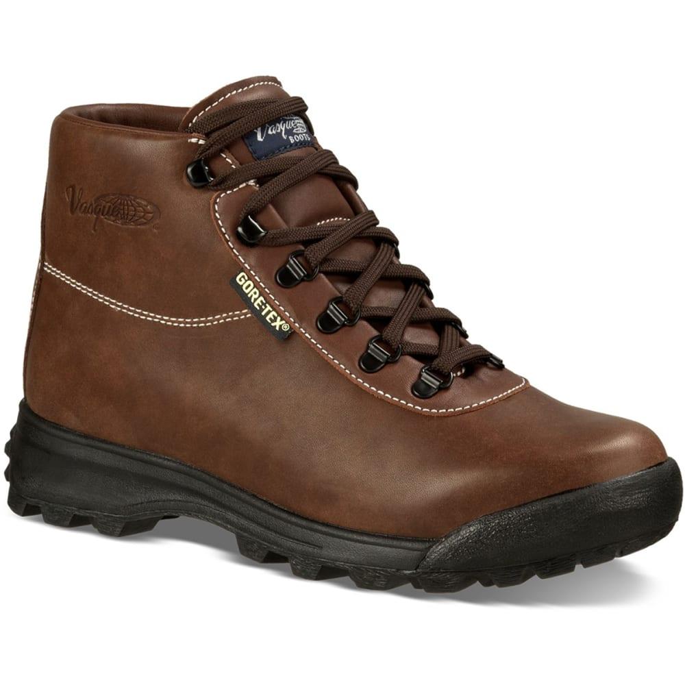 VASQUE Men's Sundowner GTX Waterproof Mid Hiking Boots - RED OAK