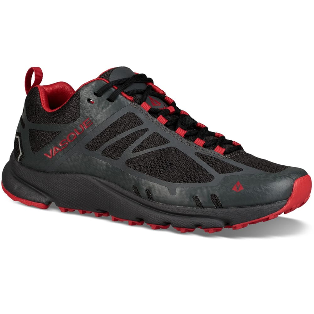 VASQUE Men's Constant Velocity II Trail Running Shoes 8