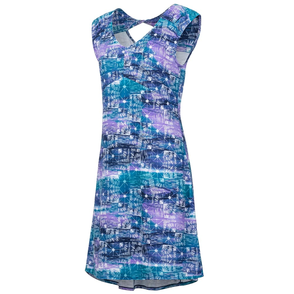 MARMOT Women's Annabell Dress - VINTAGE VIOLET-8755