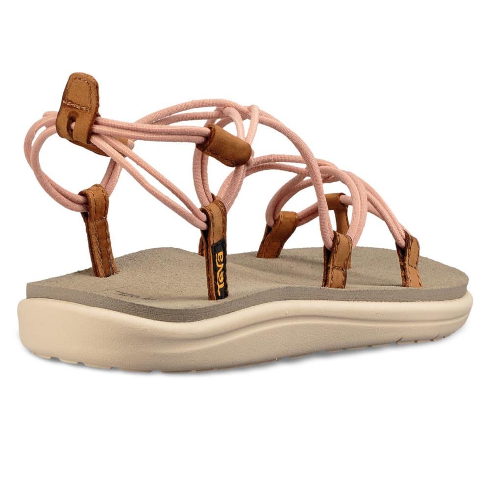 ac54655428ce TEVA Women s Voya Infinity Sandals - Eastern Mountain Sports