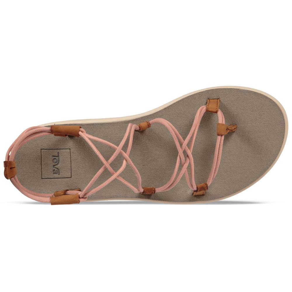 c840fcceb75c TEVA Women s Voya Infinity Sandals - Eastern Mountain Sports