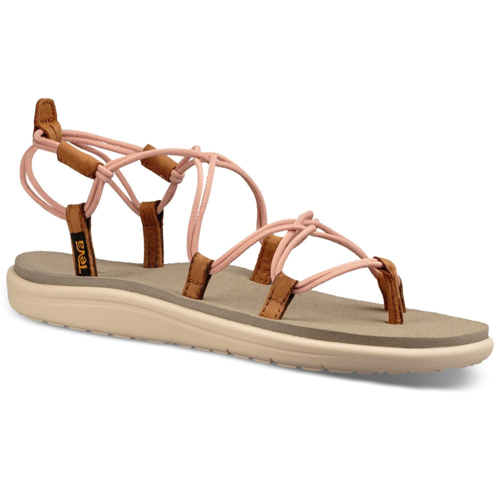 TEVA Women's Voya Infinity Sandals 6