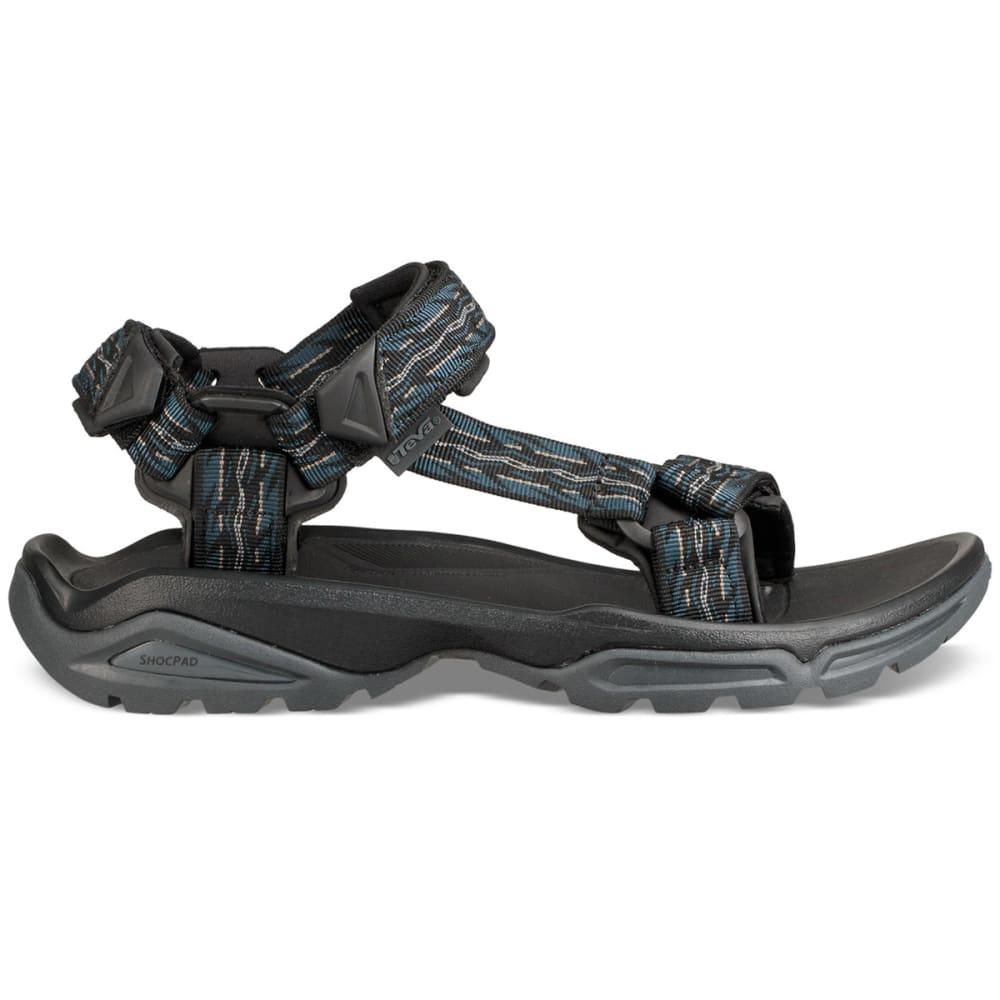 733a0f34c TEVA Men s Terra Fi 4 Sandals - Eastern Mountain Sports