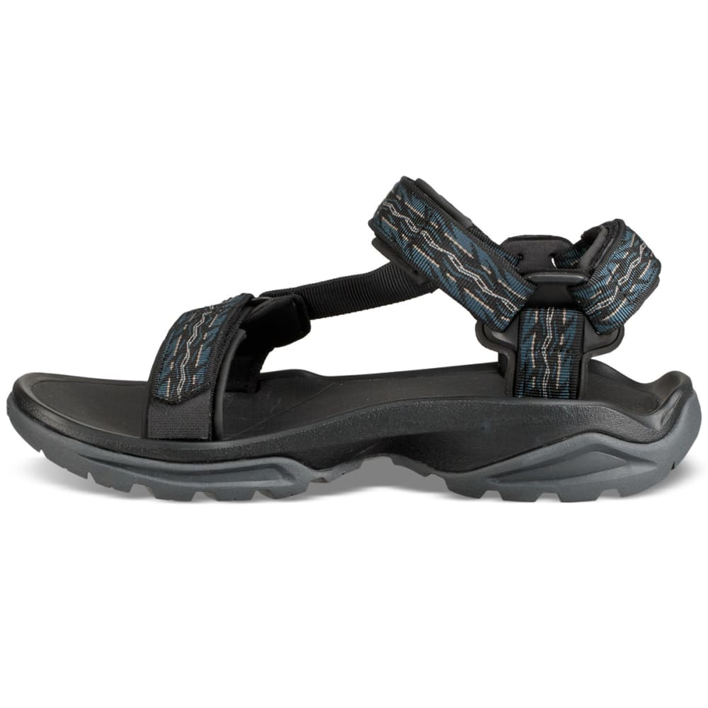 290c85b5c28f28 TEVA Men s Terra Fi 4 Sandals - Eastern Mountain Sports