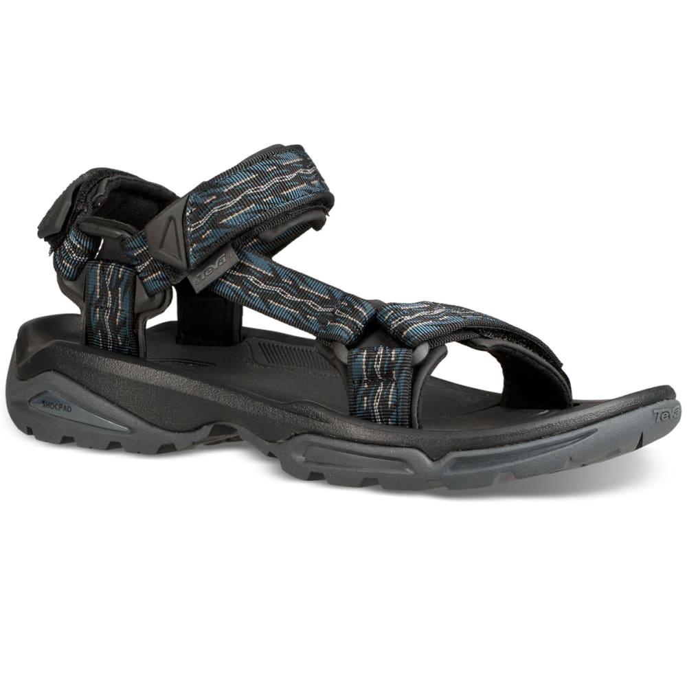TEVA Men's Terra Fi 4 Sandals 8