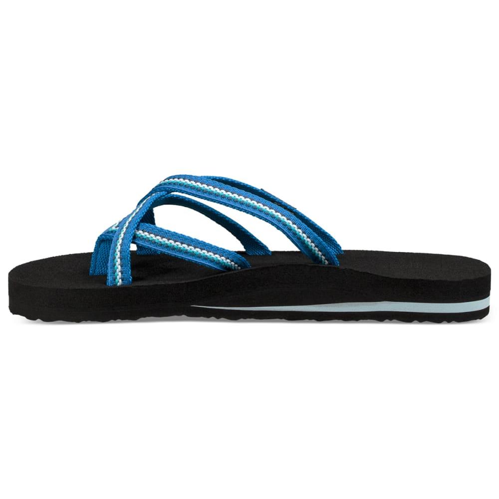 73f92d5b5dce9 TEVA Women s Olowahu Slide Sandals - Eastern Mountain Sports