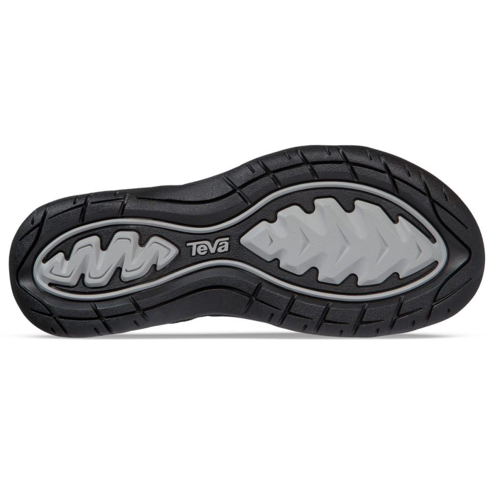 TEVA Women's Sirra Sandals - BLACK