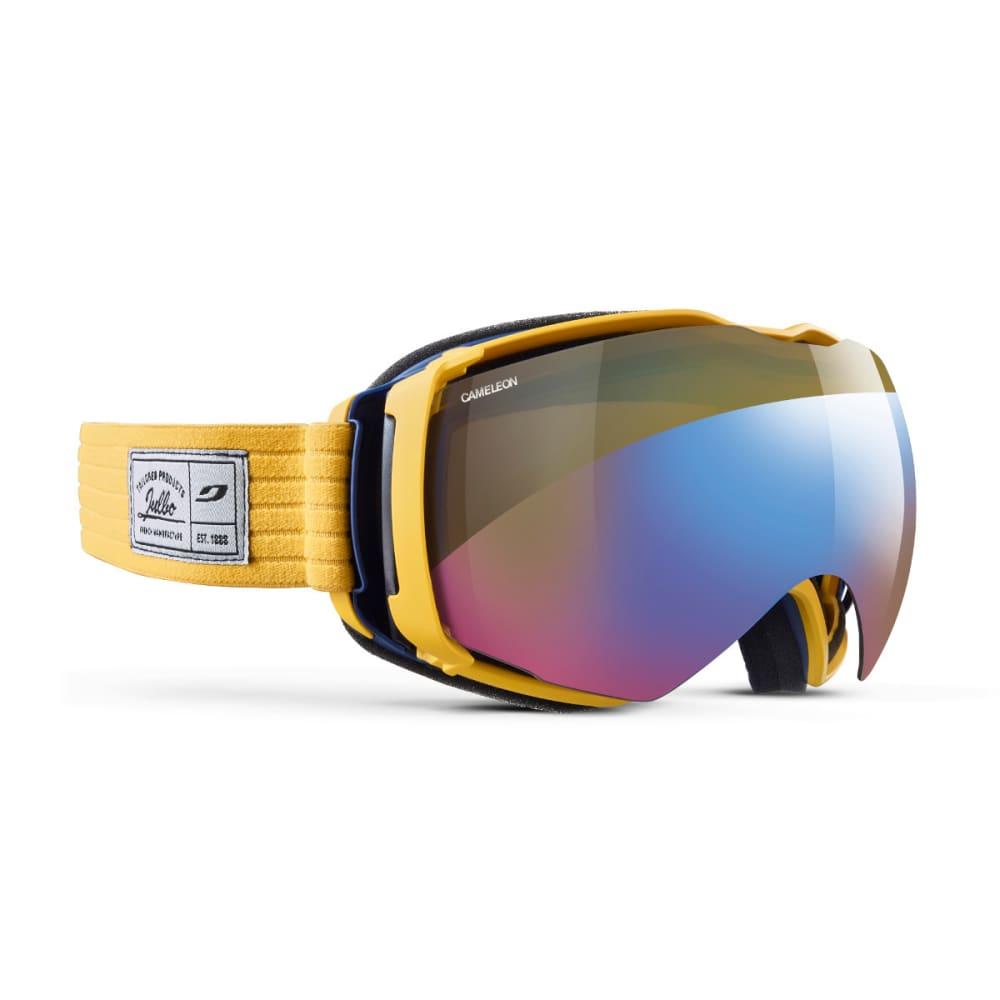 JULBO Aerospace Goggles, Yellow/Blue - Cameleon - YELLOW/BLUE