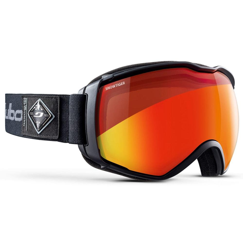 JULBO Aerospace OTG Goggles, Black/Grey - Snow Tiger - BLACK/GREY