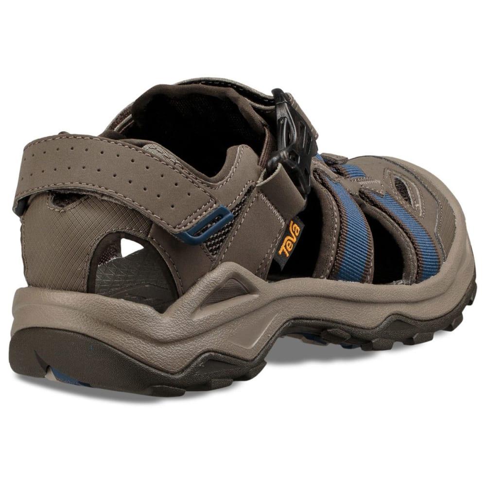2b0cdb4aca48 TEVA Men s Omnium 2 Hiking Sandals - Eastern Mountain Sports