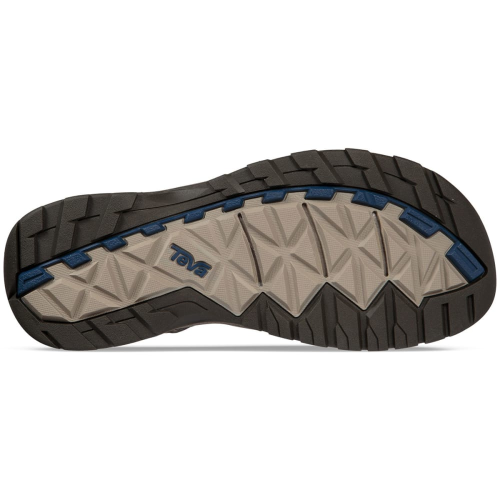 1643e7979196 TEVA Men s Omnium 2 Hiking Sandals - Eastern Mountain Sports