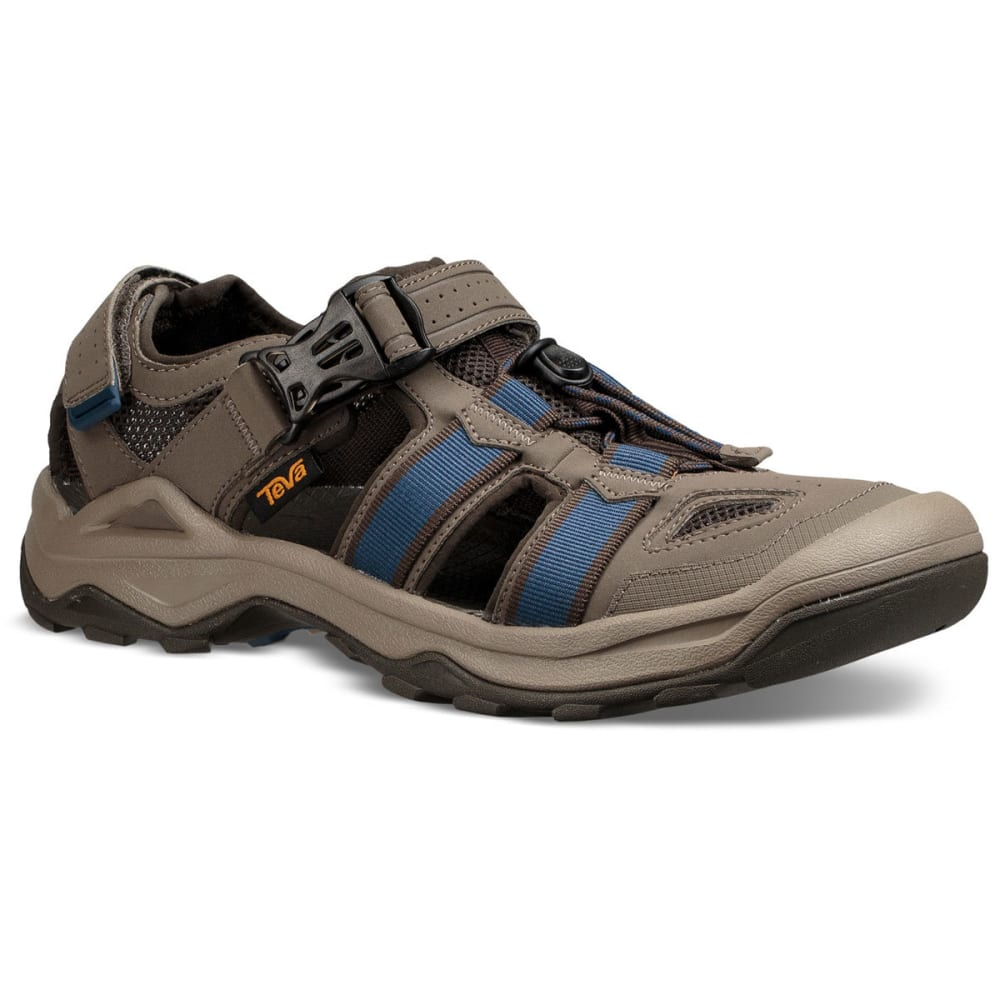 ef96e851e TEVA Men s Omnium 2 Hiking Sandals - Eastern Mountain Sports