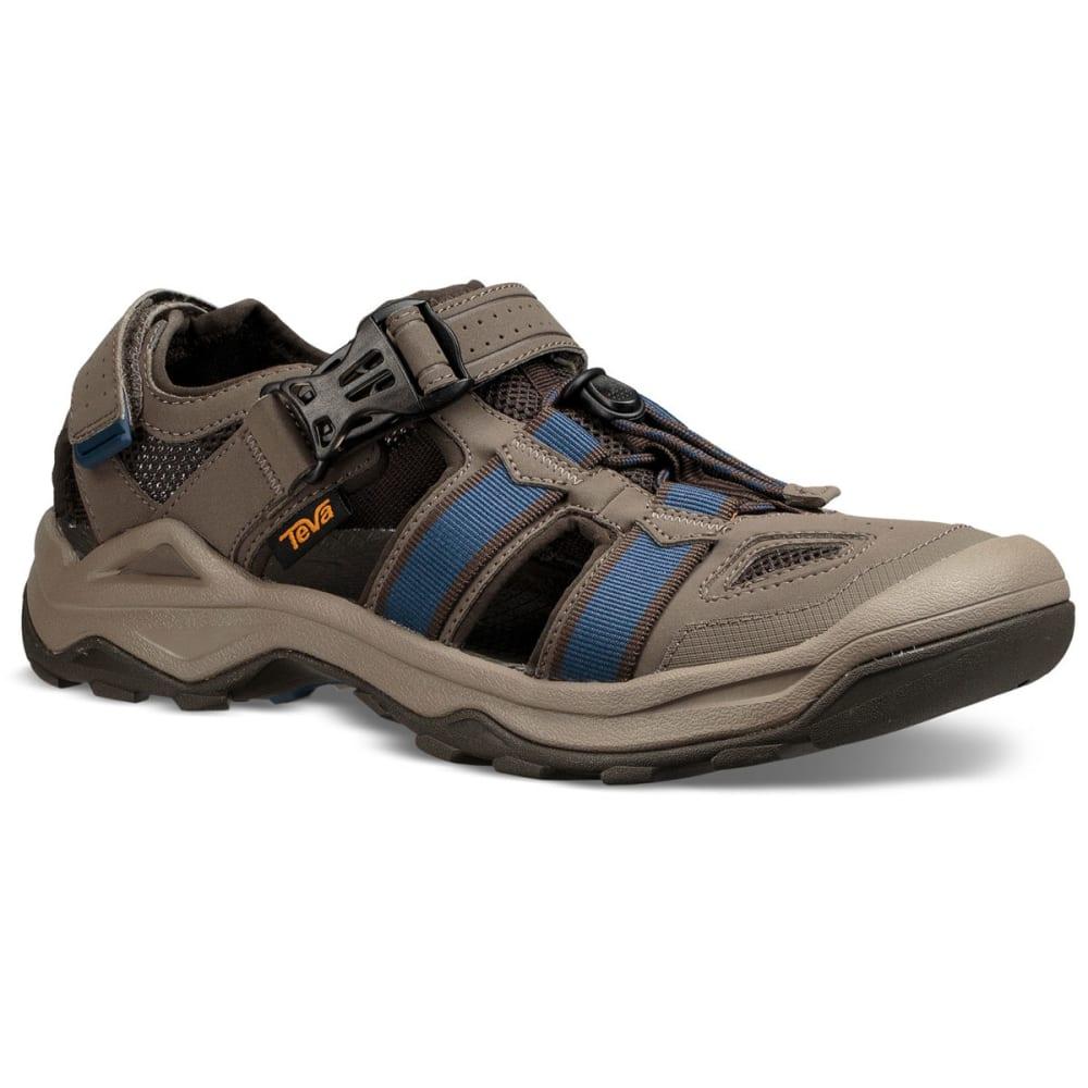 TEVA Men's Omnium 2 Hiking Sandals - BUNGEE CORD