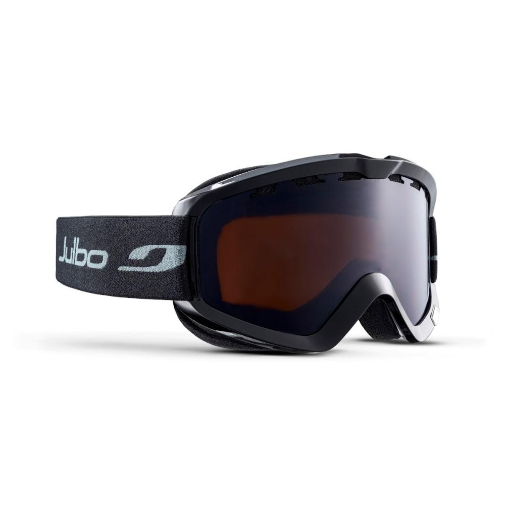 JULBO Bang Snow Goggles, Black/Brown - BLACK
