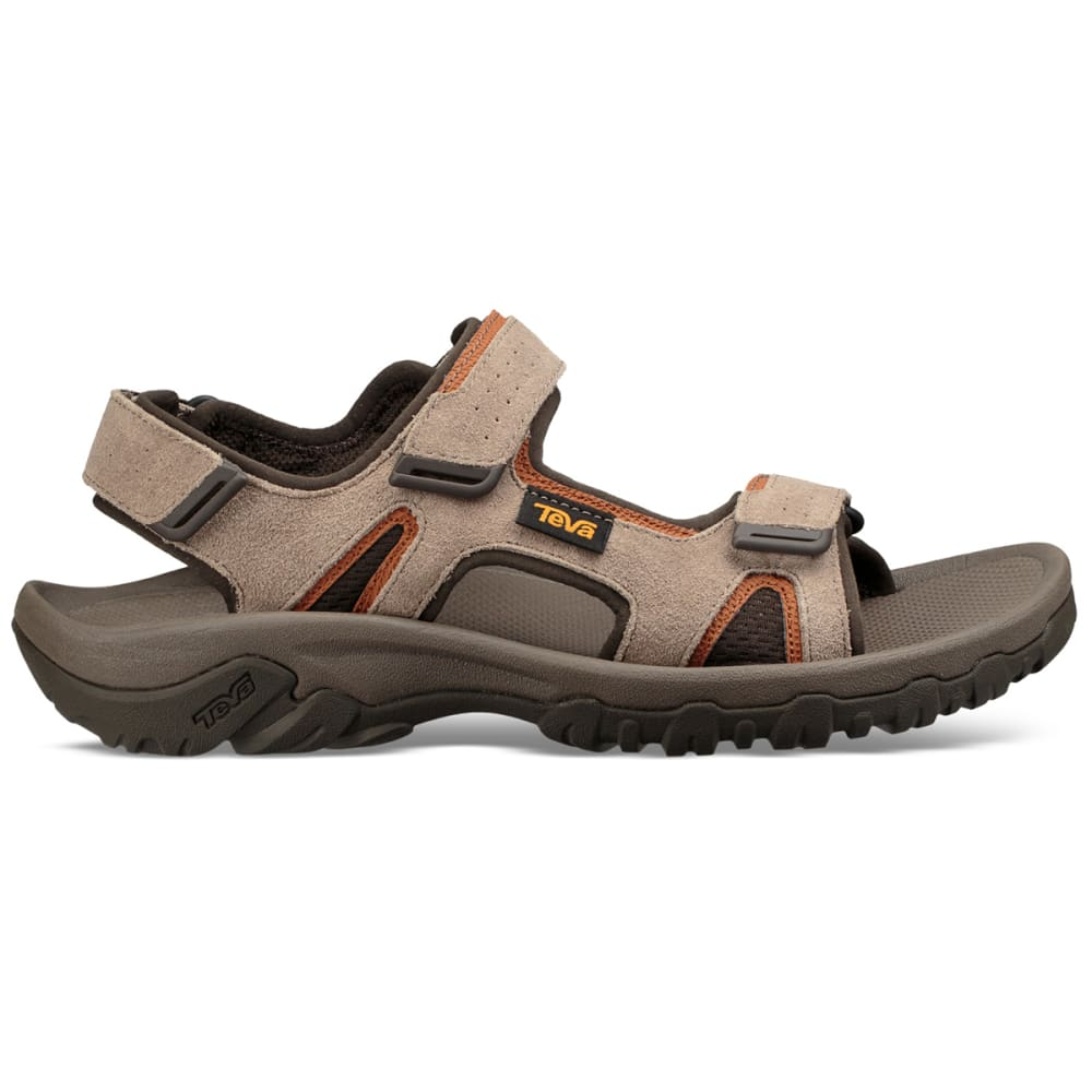 TEVA Men's Katavi 2 Sandals - WALNUT