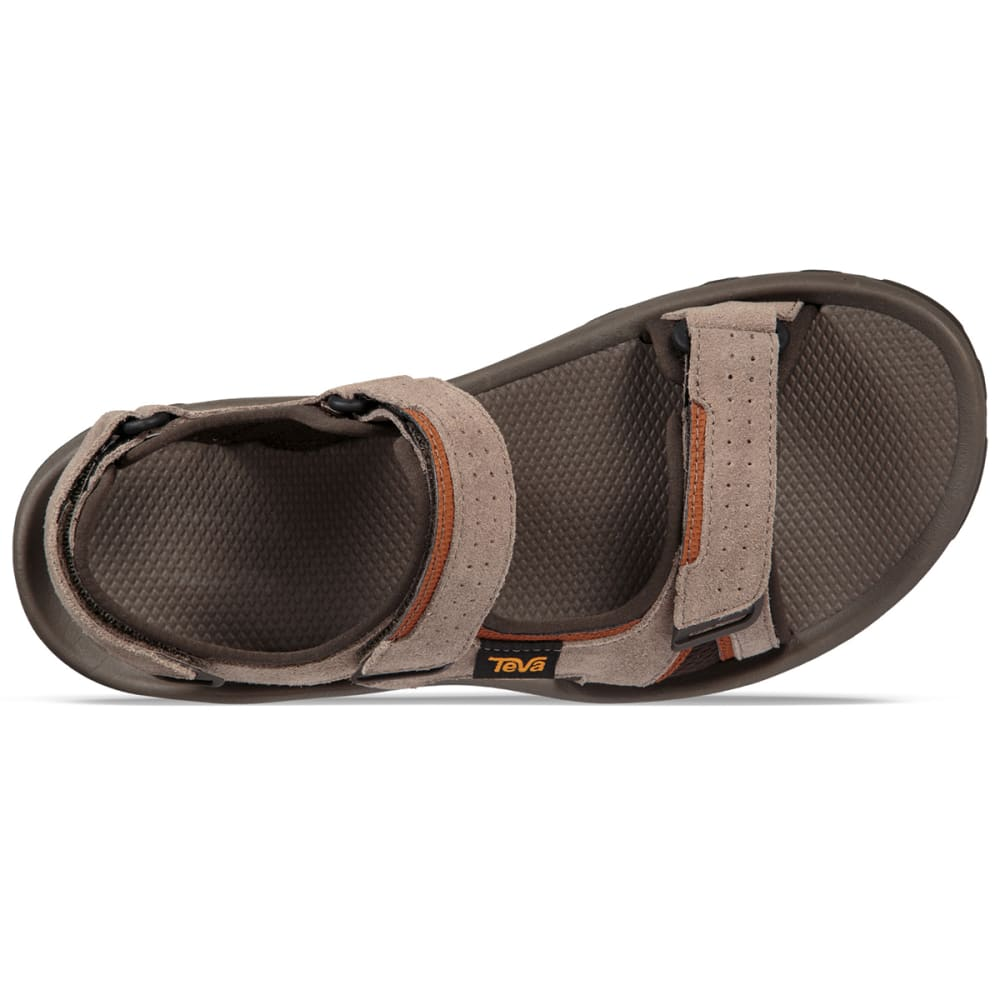 TEVA Men's Katavi 2 Sandals - WALNUT