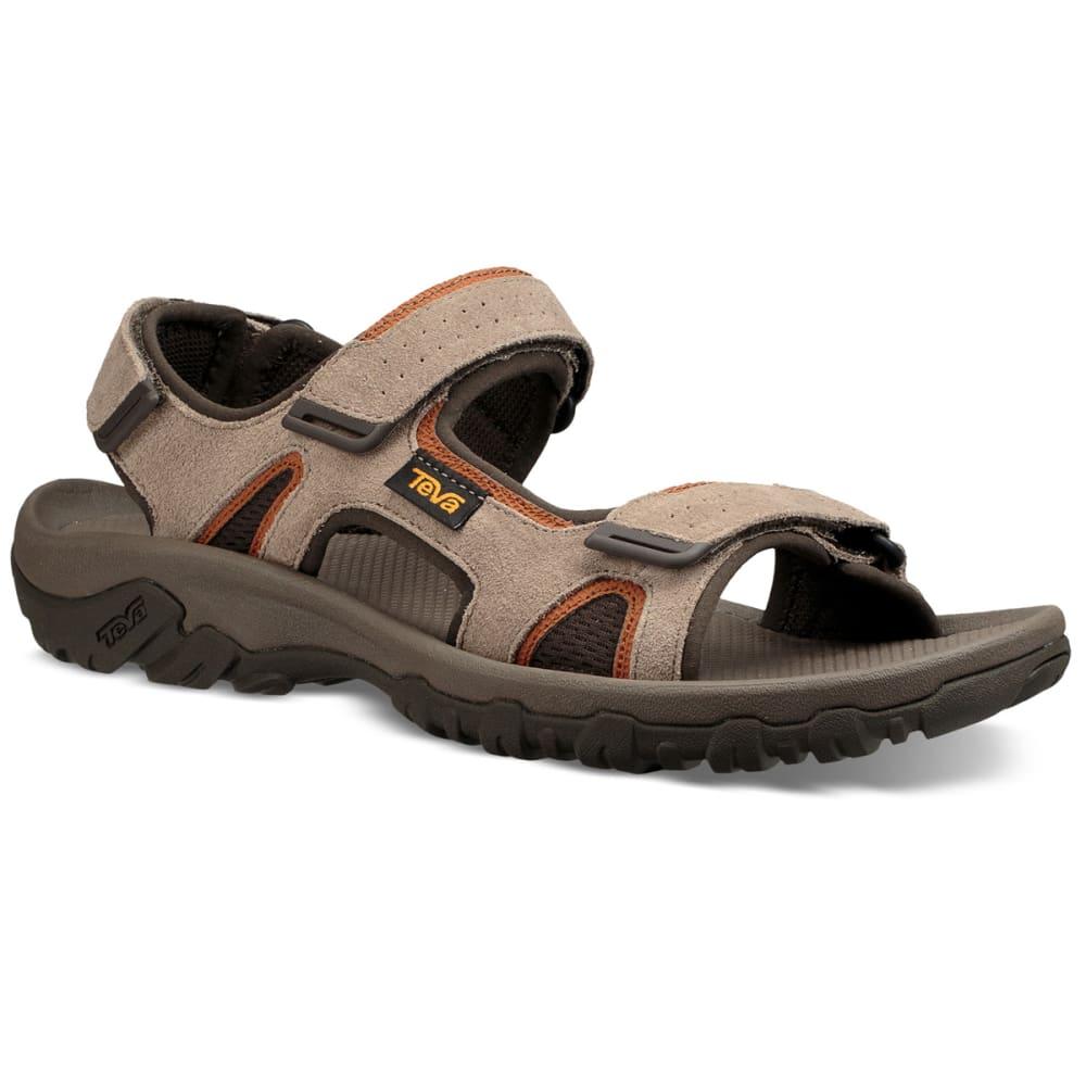 TEVA Men's Katavi 2 Sandals 8