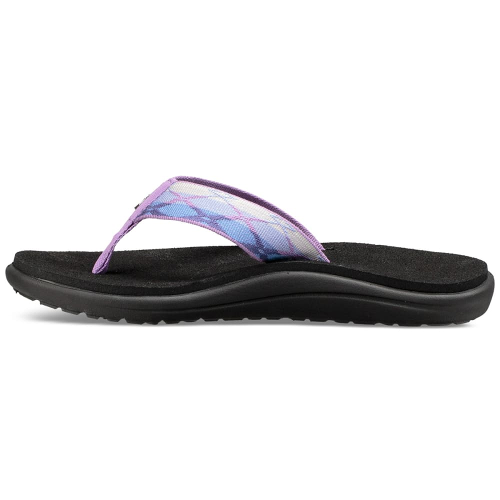 709fa34dc8c6a TEVA Women s Voya Flip Sandals - Eastern Mountain Sports