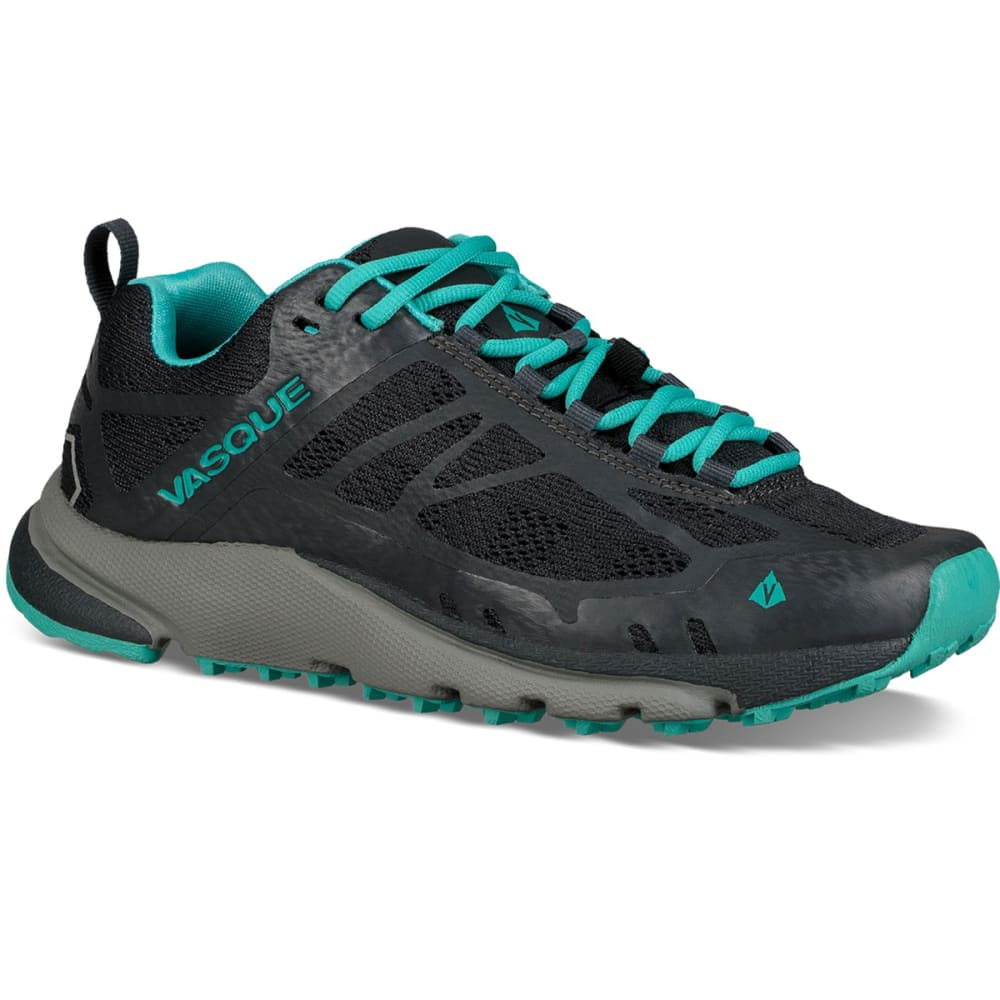 VASQUE Women's Constant Velocity II Trail Running Shoes 6
